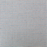 Brushed Cotton Check - Yorkshire - Cream