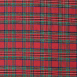 Brushed Cotton Tartan - Argyll and Bute