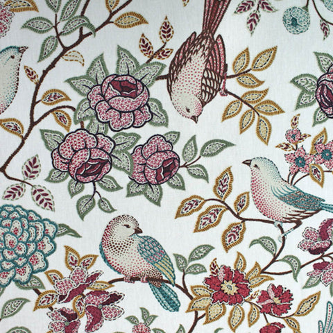 Floral Thief Home Furnishing Fabric