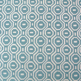 Glacier Geometric Woven Jacquard Home Furnishing