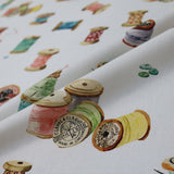 Haberdashery Home Furnishing Fabric