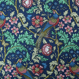 HOME FURNISHING COTTON - BANQUET HALL - INDIGO