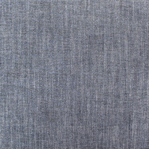 Home Furnishing - Herringbone - 100% Polyester - Ink