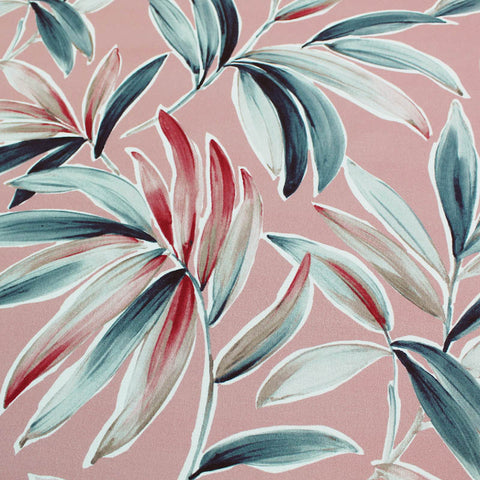 Banana Leaves Home Furnishing Flamingo - Pinks with a Hint of Blue