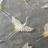Home Furnishing Cotton - Naoko - Slate