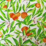 Seville Oranges Home Furnishing Fabric