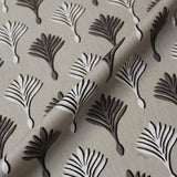 Home Furnishing Cotton - Zion - Linen Taupe