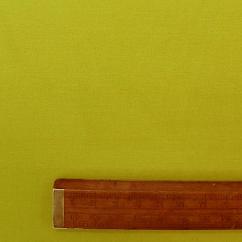 Home Furnishing Fabric Brushed Panama Weave - Citrus