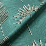 Home Furnishing Cotton - Zana - Forest Green