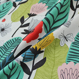 Scandi Forest Home Furnishing Cotton Fabric