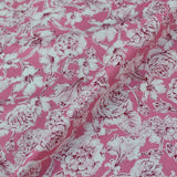 Sheree - Pinks - Liberty Cotton Lawn