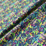 Summer Posey -  Liberty Cotton Poplin