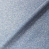 Linen Viscose Chambray - Sky Blue