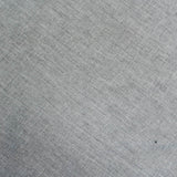 Medium Weight Canvas Interfacing - Grey