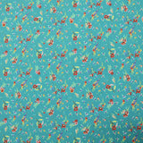 Pick a Posey - Green - Liberty Cotton Lawn