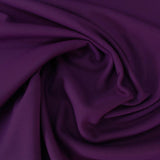 Ponte De Roma - Double Jersey - Berry Purple