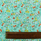 Printed Floral Cotton - Summer Meadow