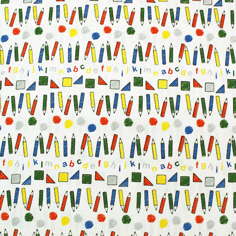 Printed Novelty Cotton - Miffy - It's as Easy As....