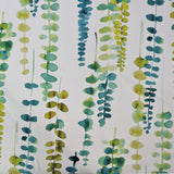 Vines Home Furnishing Fabric - Oasis