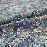 Willow Rose - Blues - Liberty Art Fabric