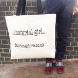 A Material Girl Tote