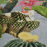 Cactus Garden Home Furnishing Fabric