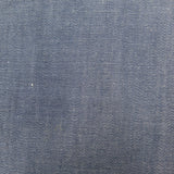 Cotton Chambray Twill - Denim