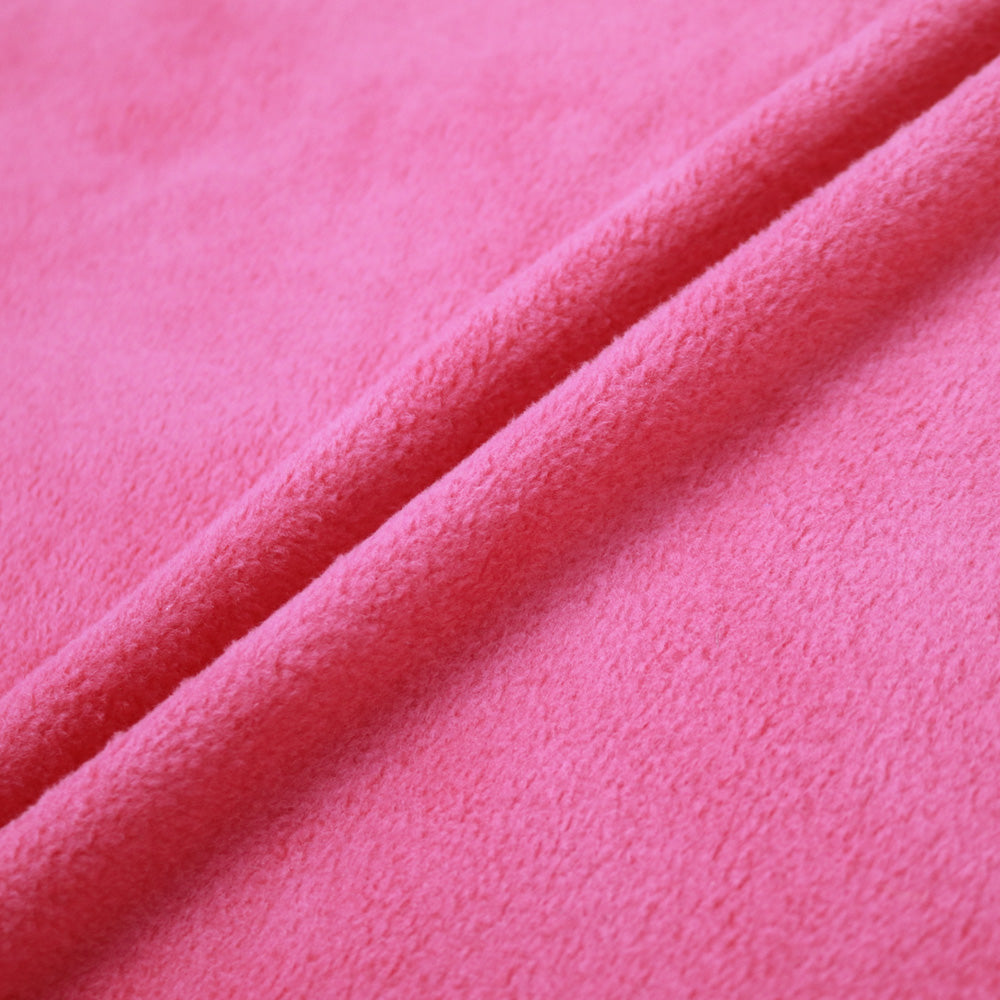 Polar Fleece -  Coral