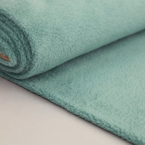 Fleece - Sage Green