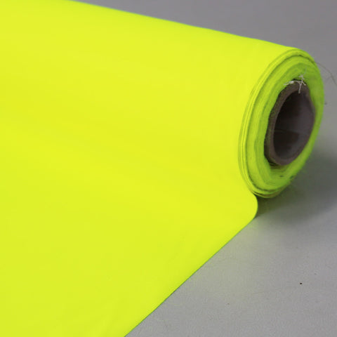 High Visibility Fabric - Neon Yellow