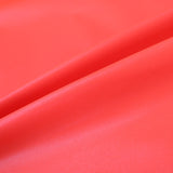 High Visibility Fabric - Neon Orange