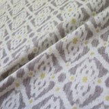 Stevie Home Furnishing Fabric - Grey