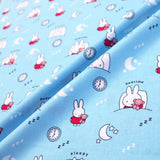 Miffy at Bedtime Cotton