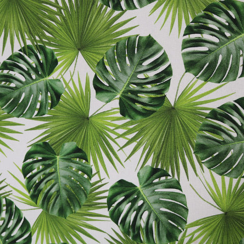 Monstera Home Furnishing Fabric