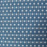 Technical Stars Home Furnishing Fabric - Petrol