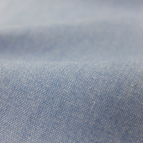 Stonewashed Denim - Pale Blue