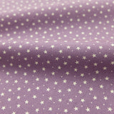 Stars and Spots - Purple