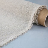 Linen Cotton Scrim