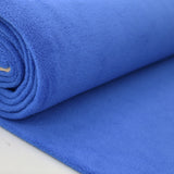 Polar Fleece -  Royal Blue