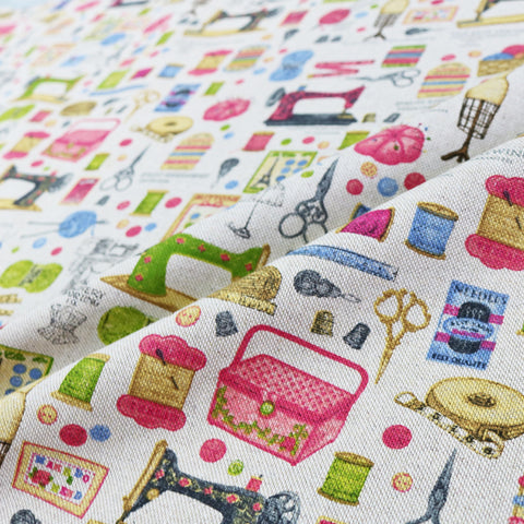 Sewing Bee Home Furnishing Fabric