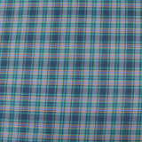 Brushed Cotton Tartan - Banffshire