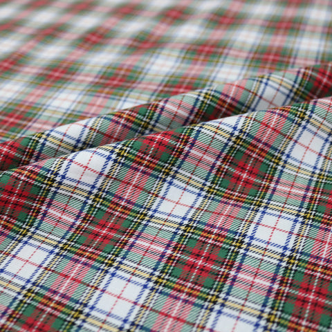 Brushed Cotton Tartan - Inverness