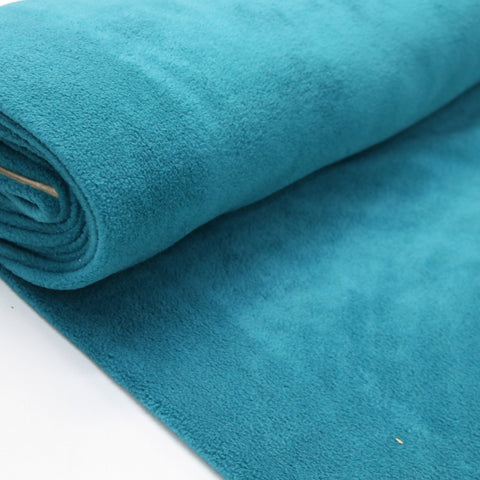 Polar Fleece - Teal