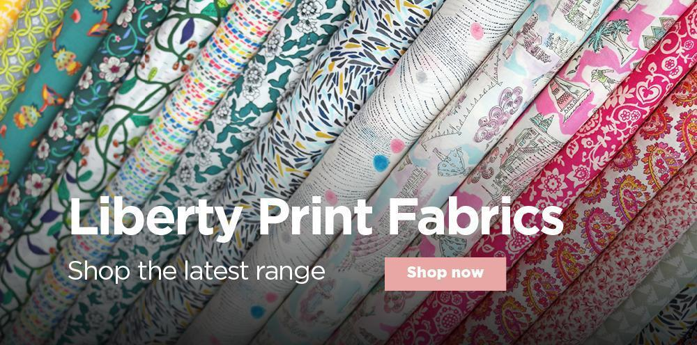 Patchwork & Quilting Fabric