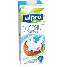 Alpro Coconut Milk 1 ltr