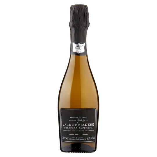 Bottle Prosecco