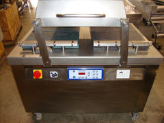 Chamber & SkinPack Machines