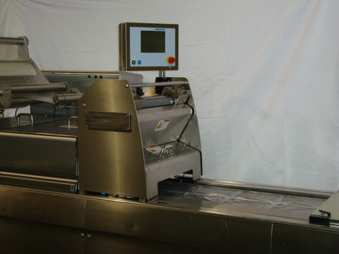 MultiVac R175 Darfresh Vacuum Packaging Machine