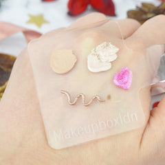 HAND PALETTE MAKE UP