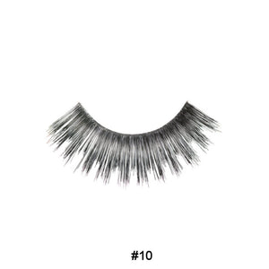 Lash Unlimited #10 Strip Lashes